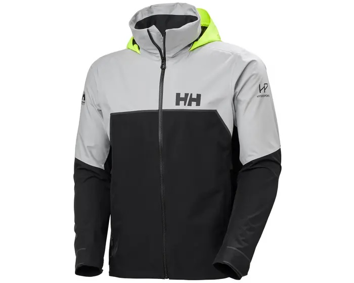 CERATA FOIL LIGHT JACKET Helly Hansen