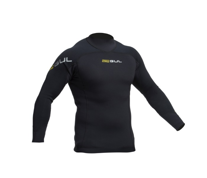 NEOPRENE CODE ZERO ADULTO 1mm Gul