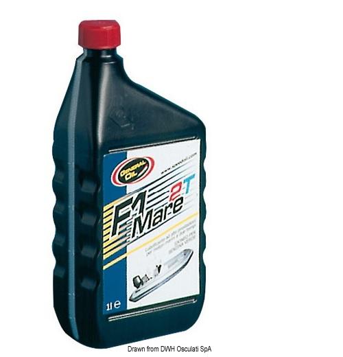 OLIO MISCELA 2 TEMPI General Oil