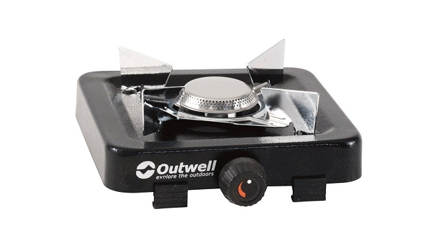 FORNELLO APPETIZER A GAS 1 FUOCO Outwell