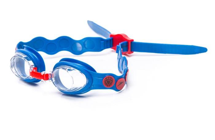 OCCHIALINO SPIDER MAN JUNIOR Speedo