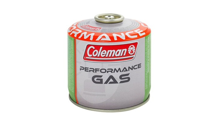 CARTUCCIA GAS 240GR C300 Coleman