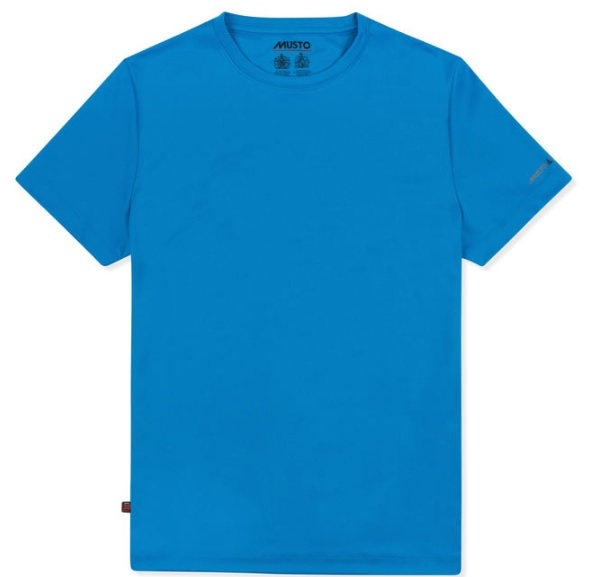 T-SHIRT SUNSHILED Musto